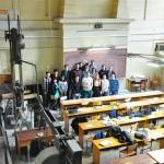 Магистры строители и магистры ГТСники